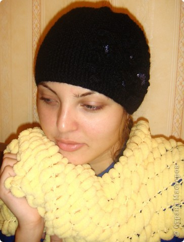 шарфик ближе фото 3