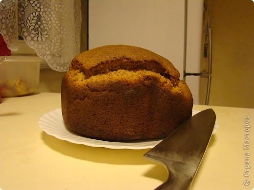 изначально это был рецепт зернового хлеба, но я его подстроила поб себя фото 1