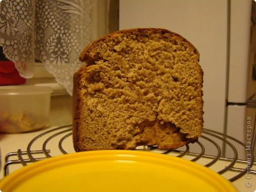 изначально это был рецепт зернового хлеба, но я его подстроила поб себя фото 3
