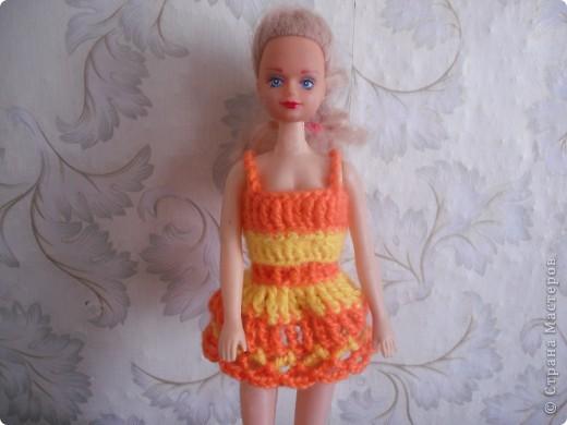 Платье из кусочка гобелена и бывшей шторы фото 5
