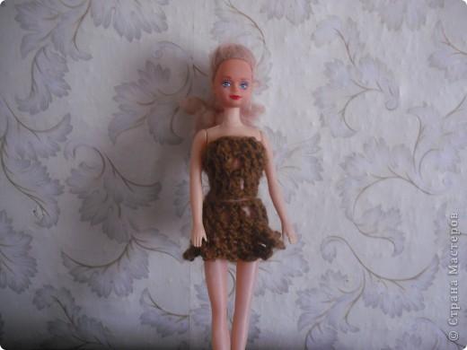 Платье из кусочка гобелена и бывшей шторы фото 4