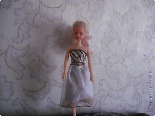 Платье из кусочка гобелена и бывшей шторы фото 1