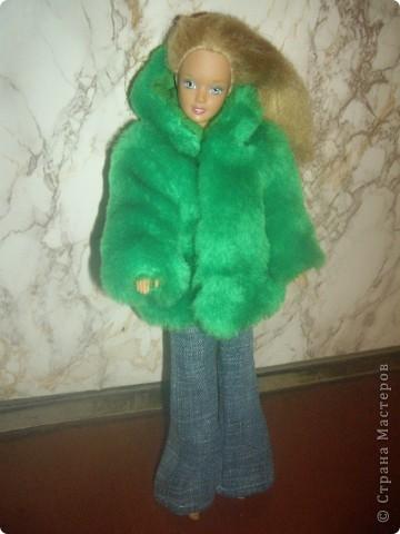 Одежда для кукол. фото 13