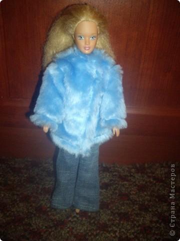 Одежда для кукол. фото 14