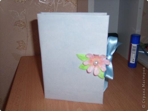 """Предлагаю всем научится делать такие открытки-туннели с помощью коробочного картона! Это моя первая работа, надеюсь, Вам тоже понравится делать такие открытки! Делать их очень легко и просто, особенно понравится работа """"неподготовленным"""", так как используемые материалы есть дома в любом случае!  фото 10"""
