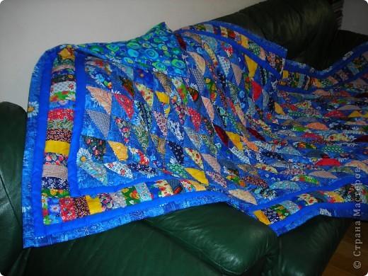 для двухярусной кровати,одеяло№1,одеяло №2-в работе фото 2