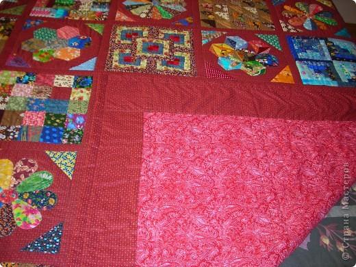 курсовое одеяло фото 2