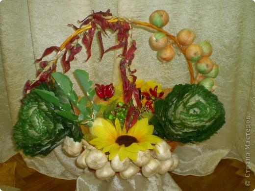 Интерьер Оформление музыкального зала Овощи фрукты ягоды фото 3