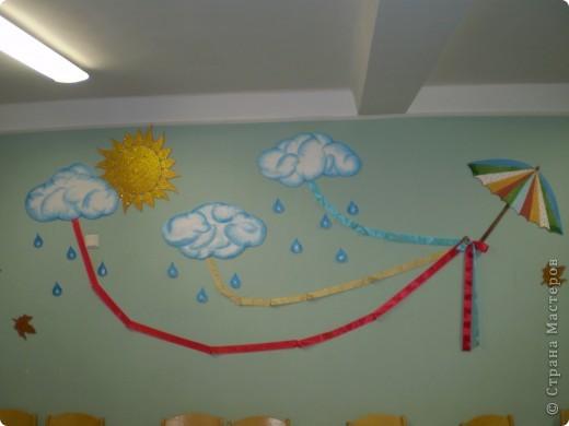 Музыкальный зал детского сада г. Киева.               Праздник ОСЕНИ. фото 7