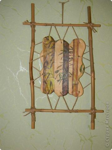 Бамбук фото 1
