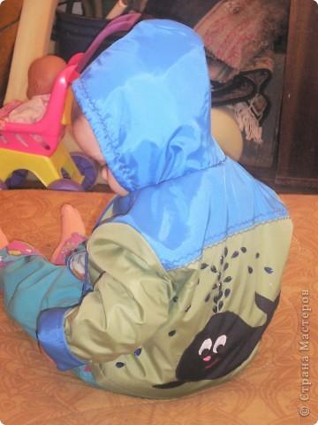 костюмчик для дочи фото 2