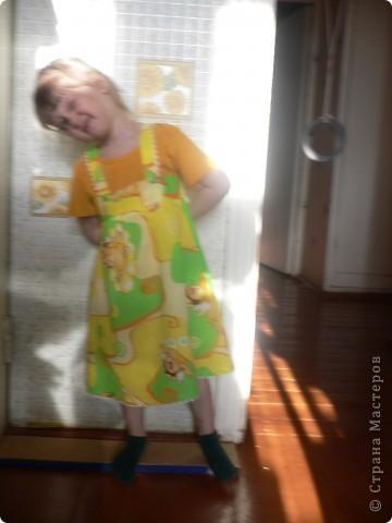 костюмчик для дочи фото 5