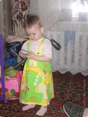 костюмчик для дочи фото 6