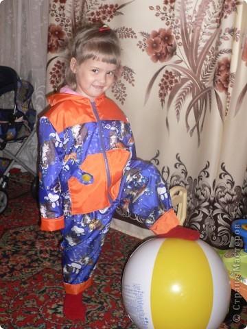 костюмчик для дочи фото 4