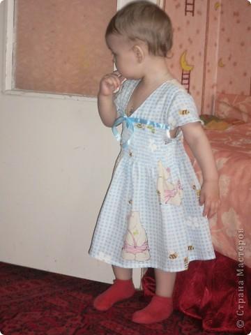 костюмчик для дочи фото 8