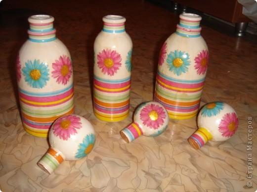 Кто угадает: из-под чего эти бутылочки?;) фото 2