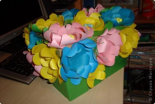 Идея упаковки подарка фото 3