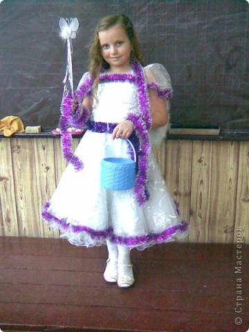 платье от мамы  фото 2