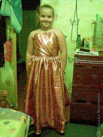 платье от мамы  фото 3