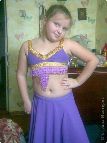 платье от мамы  фото 4