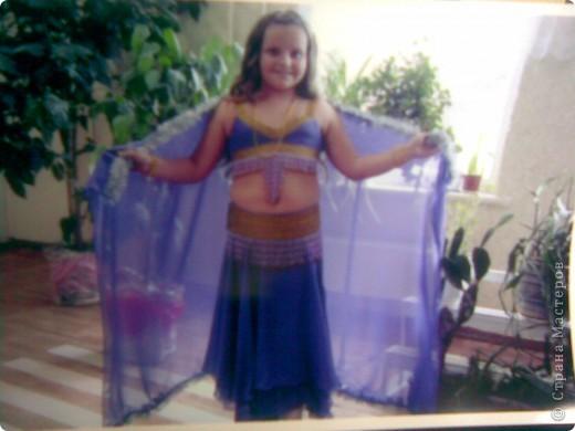 платье от мамы  фото 5