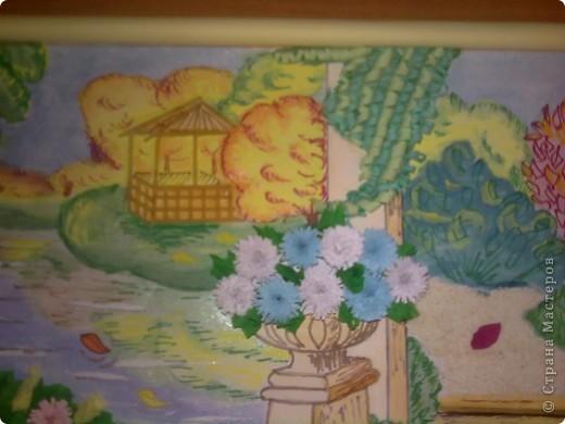 """Картинка на тему """"Осень"""" для конкурса в детском садике фото 3"""
