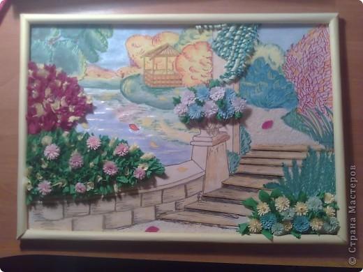 """Картинка на тему """"Осень"""" для конкурса в детском садике фото 4"""
