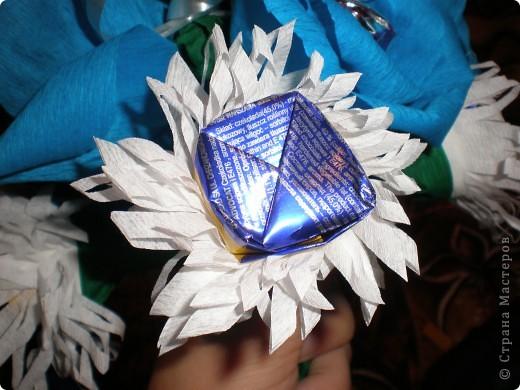 Букет в подарок фото 3