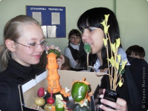 Синьор-помидор Панчуковой Татьяны. фото 20