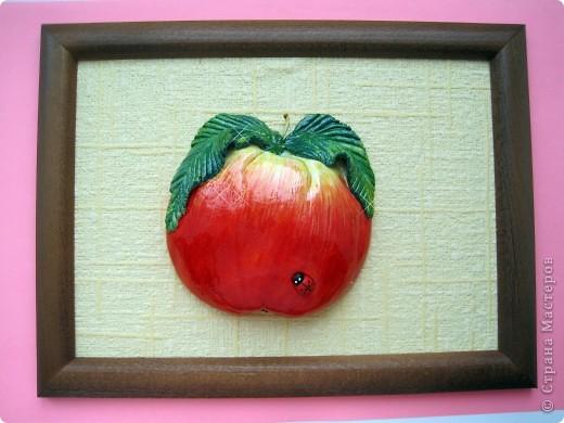 Очень мне понравились яблочки  Марины Архиповой. И не могла не попробовать.Спасибо Вам, Марина,за то что делитесь с нами.