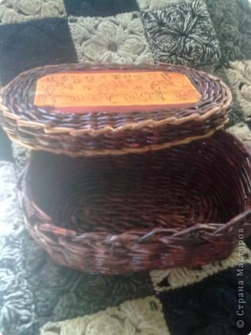 Коробочка для мелочей фото 2
