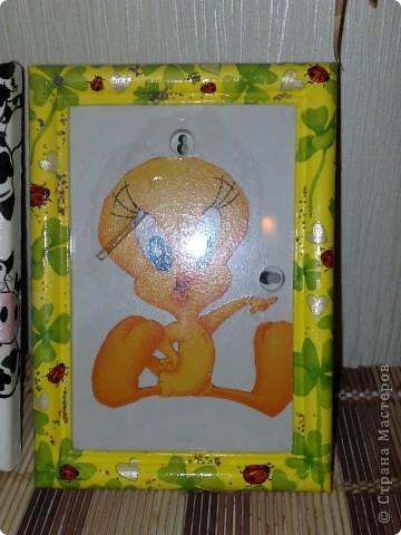 У крестника и племяши Дни рождения, решила к основным подаркам сотворить детские рамки))) фото 2