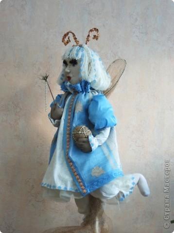 """Кукла """"Феечка"""" фото 1"""