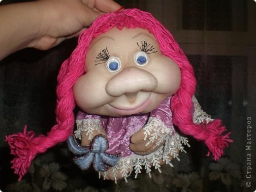 куколки фото 3