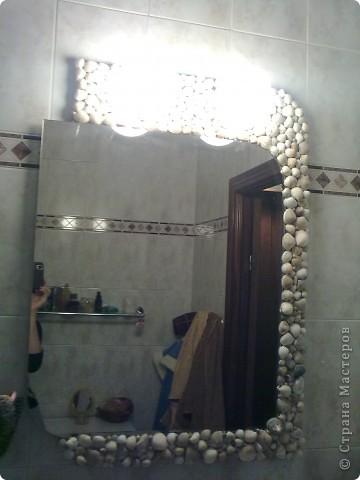 Фото при включенном свете. фото 1
