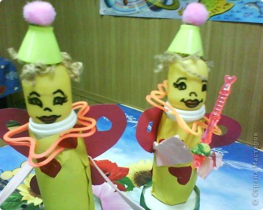 Принцессы на воздушном шаре, полетели, видимо, на поиски принцев))) фото 3