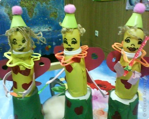 Принцессы на воздушном шаре, полетели, видимо, на поиски принцев))) фото 4