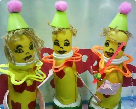 Принцессы на воздушном шаре, полетели, видимо, на поиски принцев))) фото 5