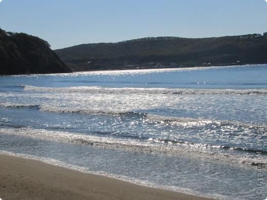Находка. Море (17.10.10) фото 5