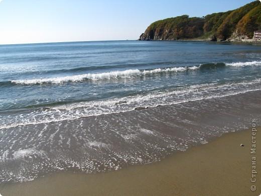 Находка. Море (17.10.10) фото 7
