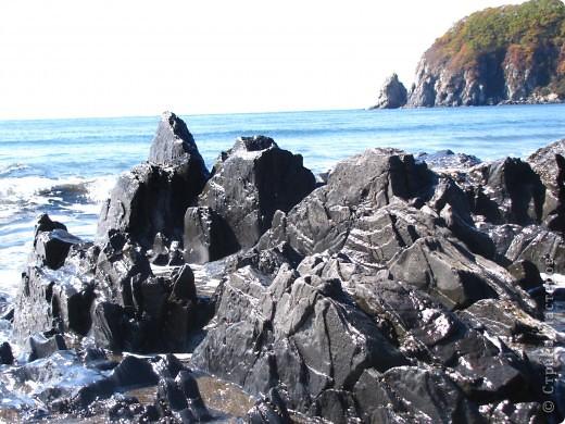 Находка. Море (17.10.10) фото 2