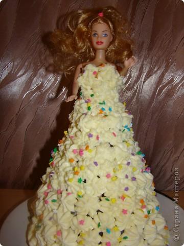 тортик для племянницы фото 1