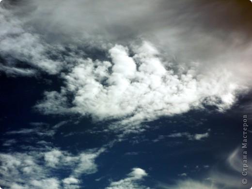 шикарное небо фото 4