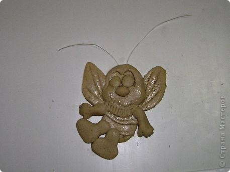 Пчёлка+мини МК фото 7