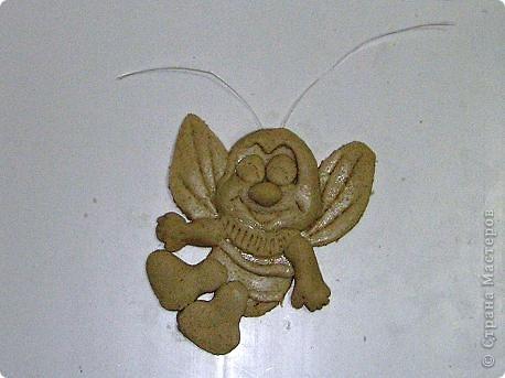 Пчёлка+мини МК фото 8