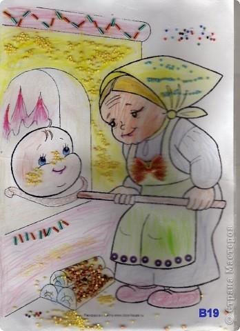 """Сказка """"Колобок"""" фото 5"""