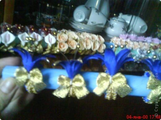 eto pod cvet kobalta фото 1
