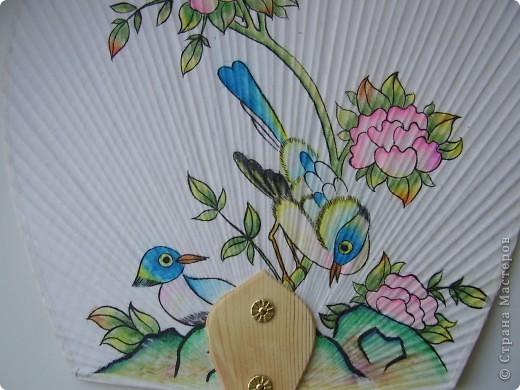 Мои последние поделки- проделки. Блокнот. В тканевой мягкой обложке сделан по мотивам мастер-класса Котятины на www.scrap-info.ru фото 5