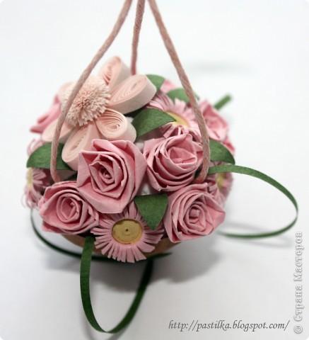 Розовая симфония фото 3