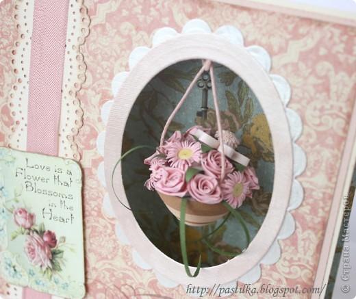 Розовая симфония фото 4